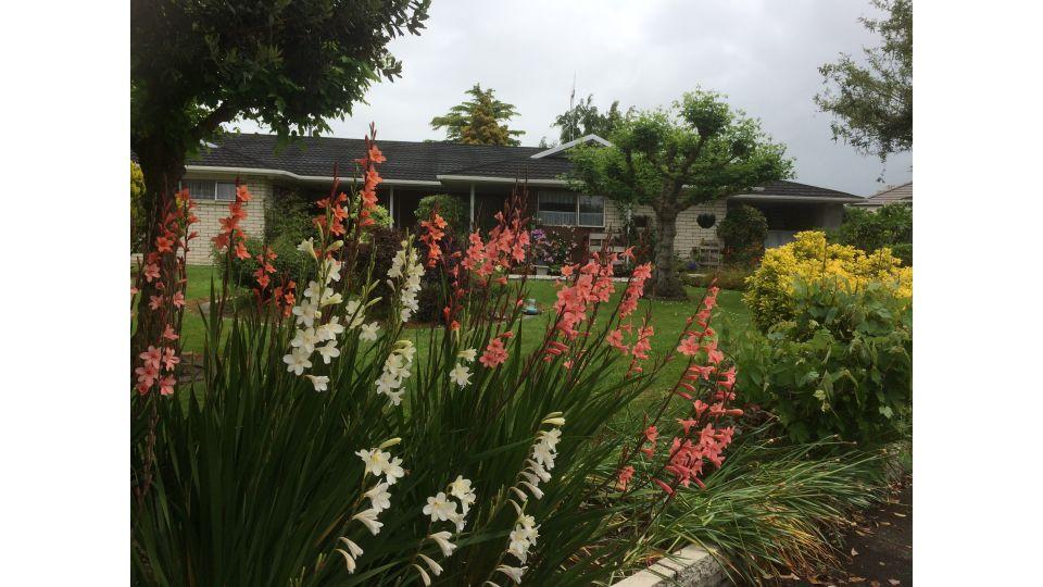 Terrace End Garden Circle (Inc.)