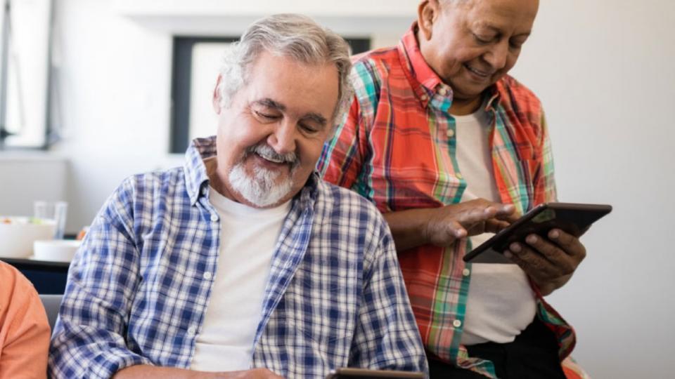 SeniorNet Manawatū