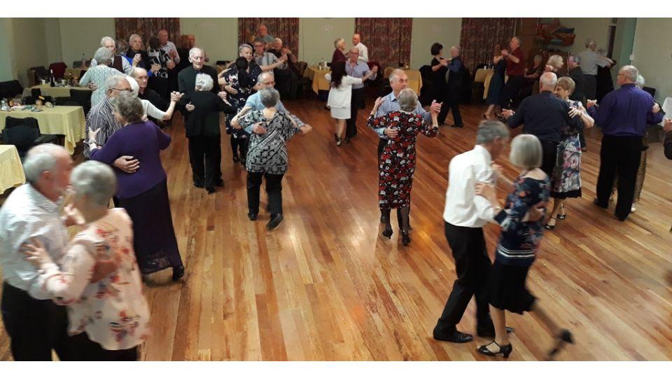 Manawatū Dancing Club Incorporated