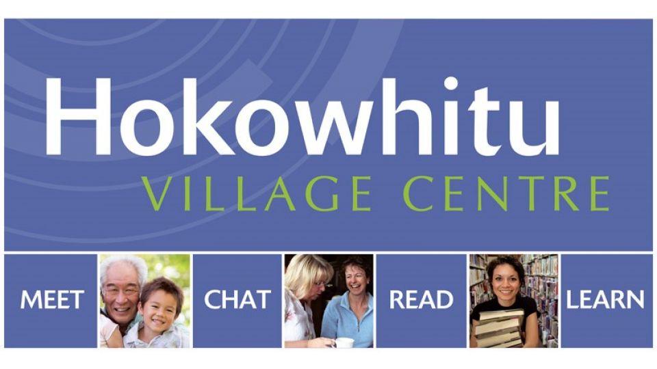 Hokowhitu Village Centre