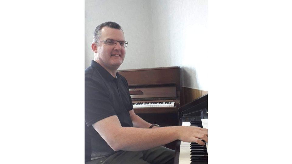 Manawatū Organ and Keyboard Club Inc.
