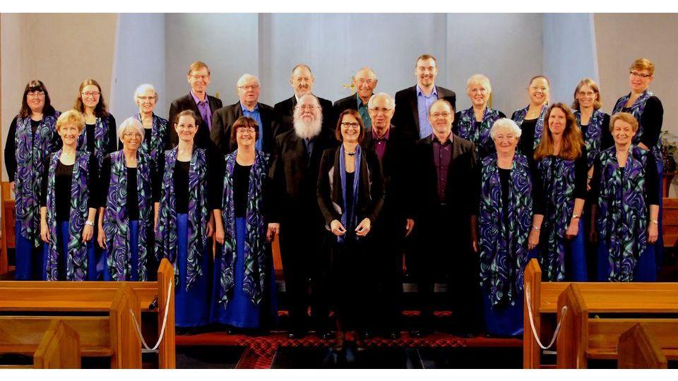Renaissance Singers Inc
