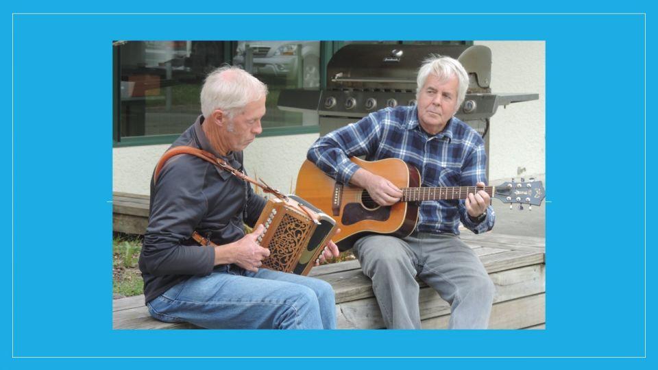 The Palmerston North Folk Music Club