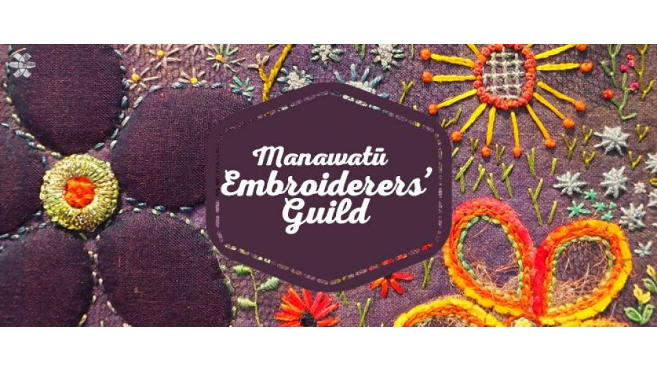 Manawatū Embroiderers' Guild Inc