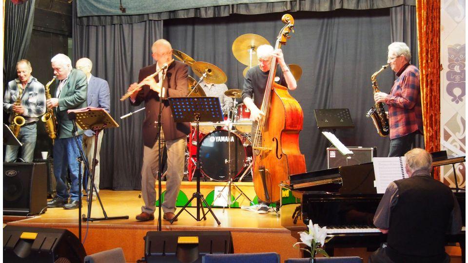 Manawatū Jazz Club