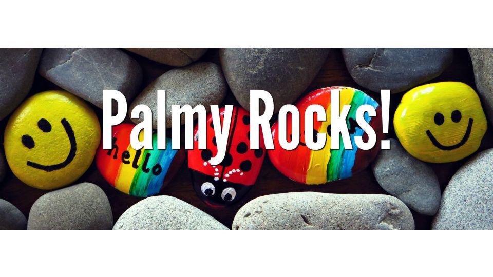 Palmy Rocks